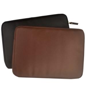 sleek brown and black full